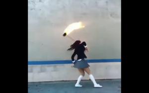 Kula ognia