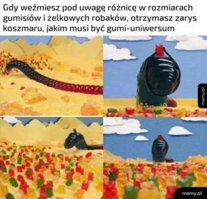 Gumi-uniwersum