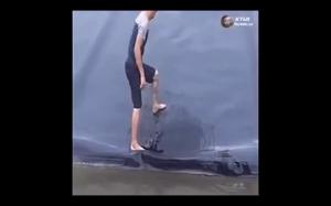 Kiedy Twój big bro przybywa na ratunek