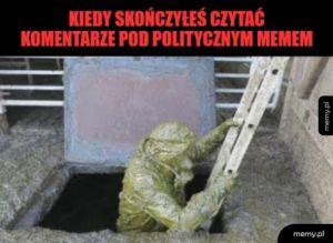 Polityczne memy