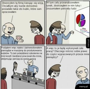 Logika socjalistów