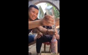Jak rozśmieszyć babcię