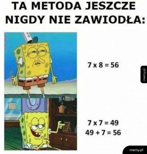 Matematyka dla bystrzaków