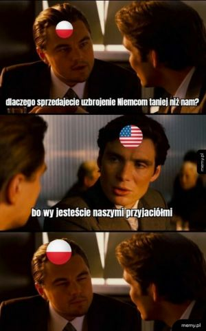 Relacje z USA.
