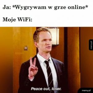 Wredne WiFi
