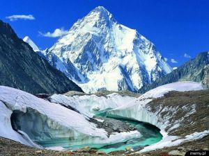 Widok na K2