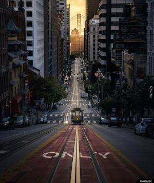 Magiczne San Francisco