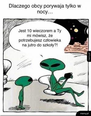 Zagadka UFO rozwiązana