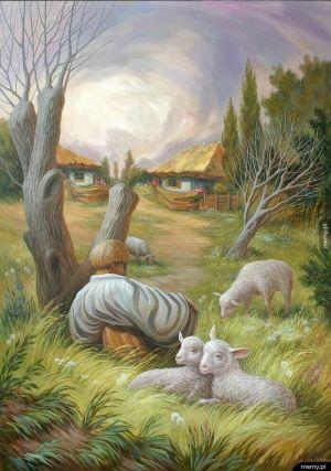 Co widzicie na tym obrazku?