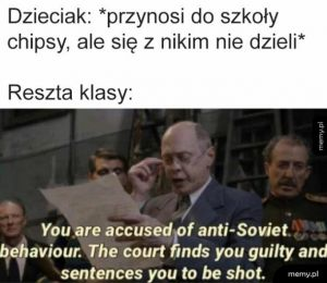 Oskarżony