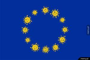 Nowa flaga UE