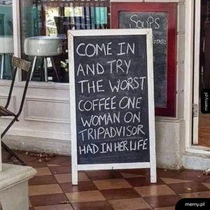 Wejdź, spróbuj.