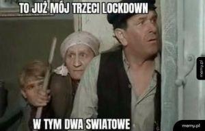 3 lockdown