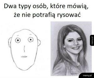 Dwa typy osób