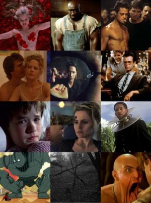 Filmy 1999 roku