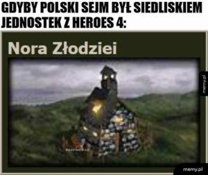 Polski Sejm