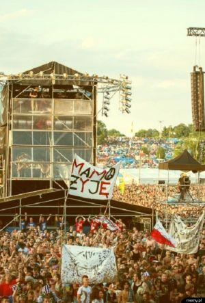 Najpiękniejszy festiwal na świecie!