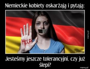 Niemieckie kobiety