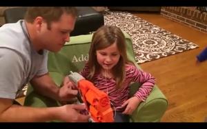 Wyrywanie zębów - level: tata