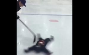 Tata lvl: hokej na lodzie
