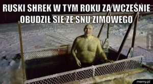 Ruski Shrek