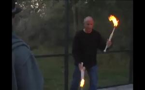 Mistrz Żonglerki