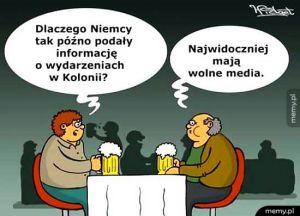 Wolne media