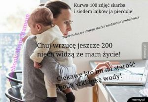Co te mamy?