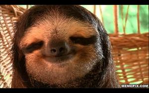 Kiedy mam mówi jaki jestem przystojny