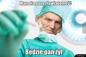 Chirurg cudotwórca