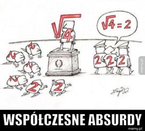 Absurdy