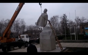 Egzekucja Lenina