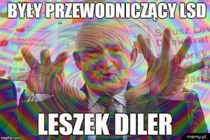 Leszek diler