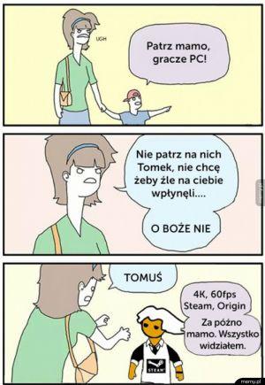 Tomuś