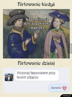 Flirtowanie