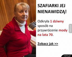 Szafa Kiszczaka