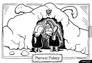 Pierwsi Polacy