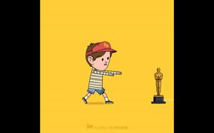 Droga do Oscara