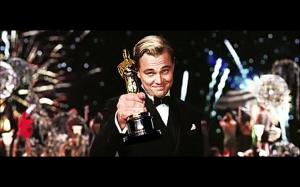 Leo zdobył Oscara!