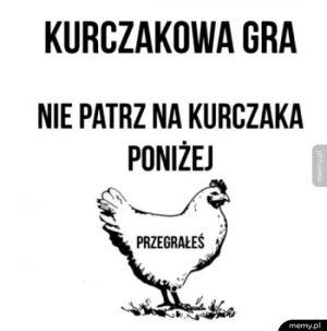 Kurczakowa gra