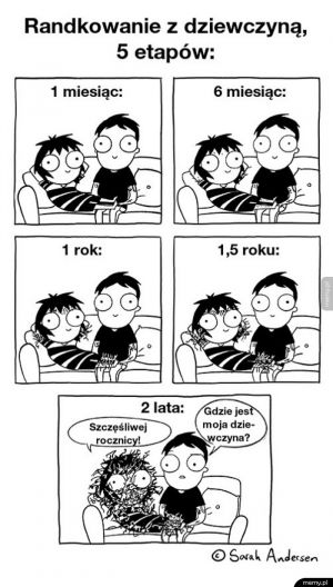 Randkowanie z dziewczyną