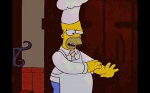 Ja w kuchni