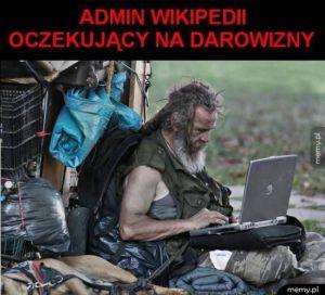 Admini Wikipedii