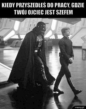 Ja jestem twoim ojcem