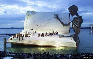 Opera w Austrii