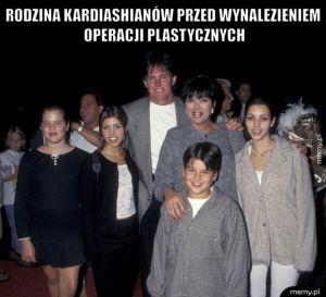 Rodzina Kardiashianów
