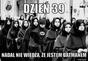 Batman troluje