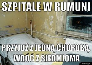 Prawie jak w Polsce