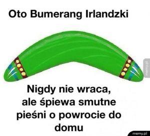 Bumerang Irlandzki