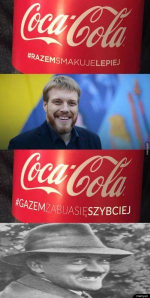 Co ta Coca Cola